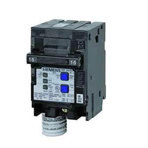 electrical should i use a gfci or afci circuit breaker