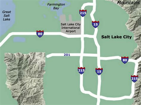 slc airport map airport terminal map salt lake city airport map jpg