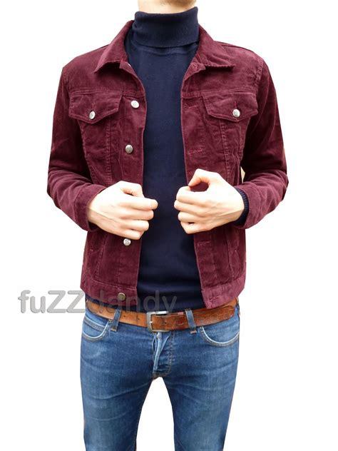 Sniper Jacket Maroon Bm 1 fuzzdandy clothing new vintage inspired jacket range