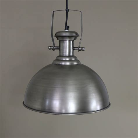 Large Industrial Style Pendant Light Fitting Melody Maison 174 Large Industrial Pendant Lighting
