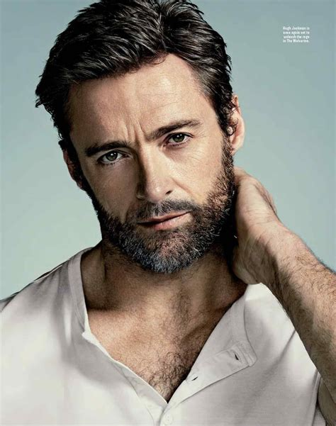 Hugh Jackman Hairstyle by Hugh Jackman Hairstyle 2018 Hairstyles
