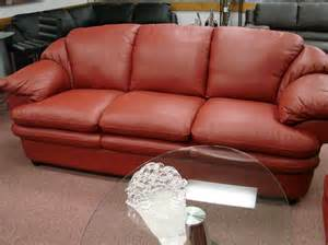 Leather Sofa Sale Natuzzi By Interior Concepts Furniture 187 2010 187 May