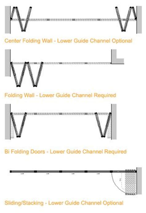 how to draw sliding doors in floor plan 25 best ideas about folding doors on pinterest folding