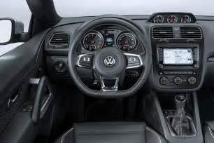 volkswagen scirocco 2014 les tarifs de la version restyl 233 e