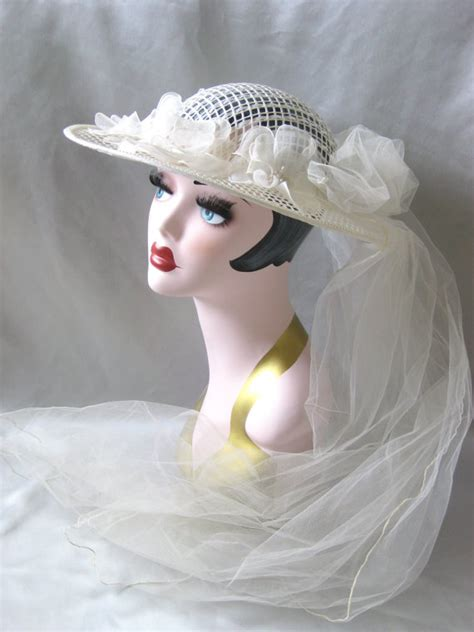 weaves in the eighties vintage ivory cream off white woven open weave wedding