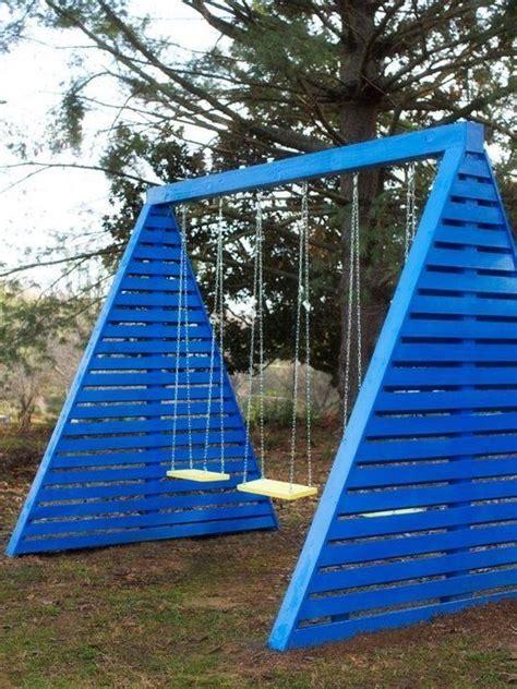 building a swing set from scratch 17 best ideas about swing sets on pinterest kids swing