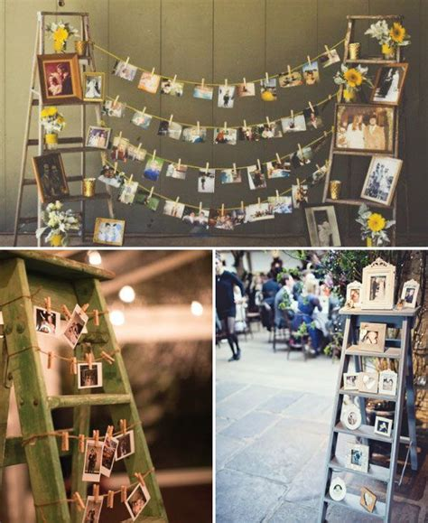 photo display 25 best ideas about displaying wedding photos on