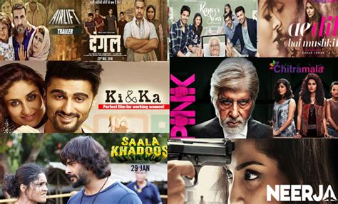 film india recommended bollywood top 10 hindi movies of 2016