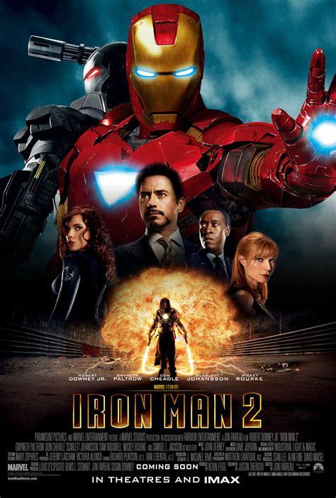 film miglior marvel frasi del film iron man 2