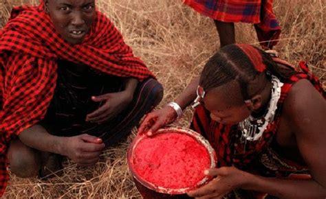 odd african rituals most bizarre taboo rituals of africa photos