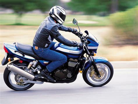 Motorrad Puzzle Kawasaki by Kawasaki Zrx1200r Motorrad