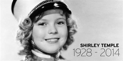 shirley ending shirley temple quotes quotesgram