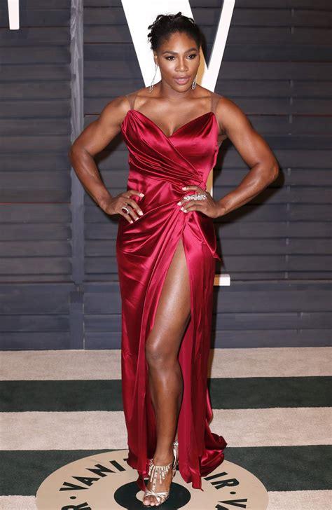 Vanity Fair Magazine With Serena Serena Williams 2015 Photos Vanity Fair