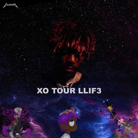 download mp3 xo tour llif3 lil uzi vert xo tour llif3 1500x1500 freshalbumart