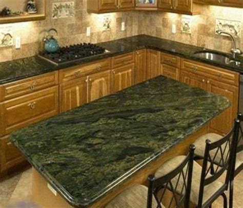 1000 ideas about green granite countertops on green granite kitchen granite