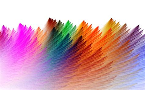 colorful feathers colorful feathers abstract wallpapers 1920x1200 712752