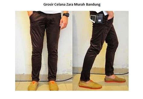 Celana Kodok Bandung grosir celana zara murah bandung