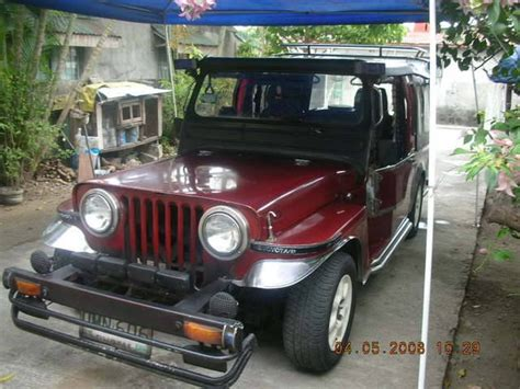 Owner Type Jeep For Sale In Philippines Owner Type Jeep For Sale From Cavite Adpost