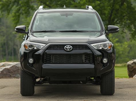 Toyota 2015 4runner 2015 Toyota 4runner Price Photos Reviews Features