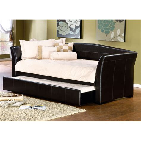 montgomery sleigh daybed with trundle dcg stores
