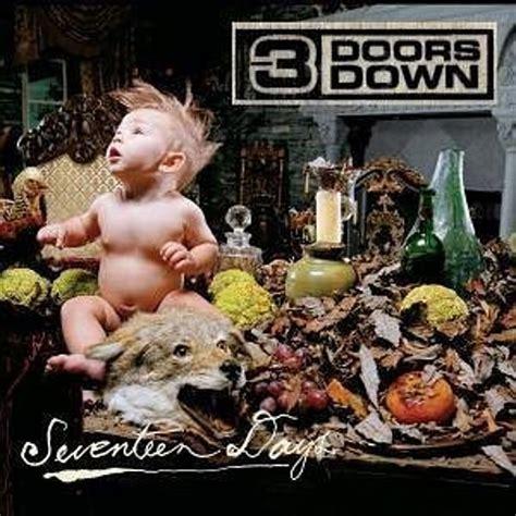 3 Doors Seventeen Days 3 doors seventeen days babies on album covers