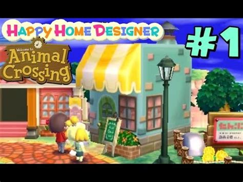 happy home designer new furniture animal crossing happy home designer 1 cafeter 237 a