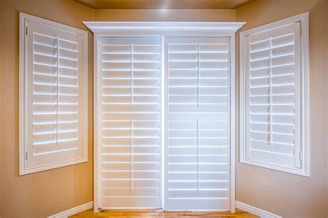 Utah Shutters Picture Gallery Shutters On Sliding Patio Doors