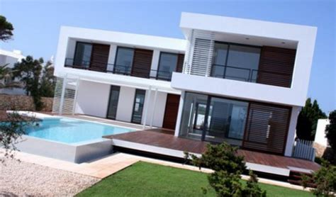 homes decorations photos steel frame homes cyprus facades by pelasgos homes
