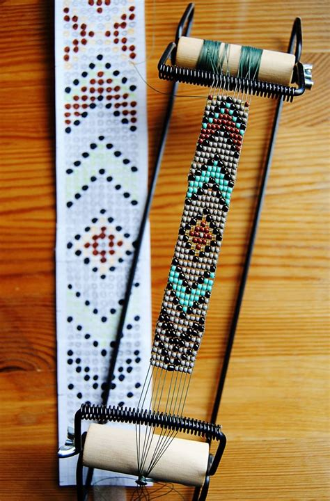 indian bead loom 25 best ideas about american beading on