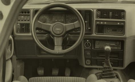 Ford Rs Cosworth Interior by Name That Shifter No 55 1987 Ford Rs Cosworth