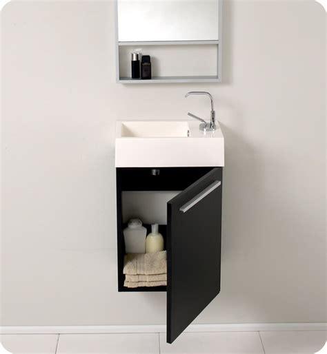 Small Bath Vanity With Sink Small Bathroom Vanities Traditional Los Angeles By