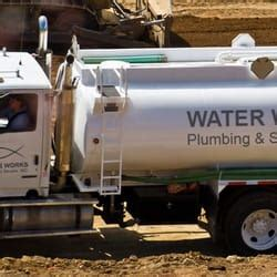 Water Works Plumbing by Water Works Plumbing Sewers Drain Cleaning Plumbing 7100 W 107th St Worth Il Phone