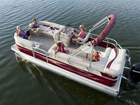 sylvan northwood boats 20 sylvan mirage pontoon northwoods pontoon rentals