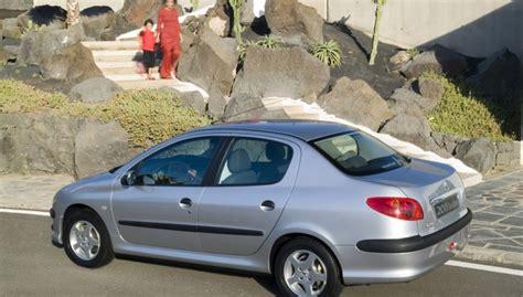 peugeot 206 price peugeot 206 sedan 2007 2009 reviews technical data prices