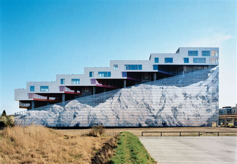 by big mountain dwellings 22 best images about cursus moderne architectuur 1940