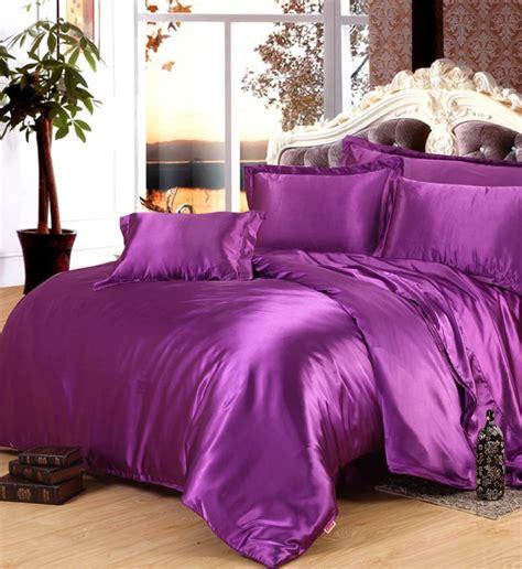 purple silk bedding sets popular purple comforter sets buy cheap purple