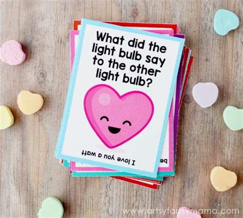 printable valentine jokes free valentine lunch box joke printables 24 7 moms