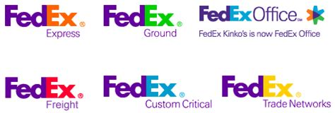 fedex colors 10 tips for creating an effective logo solomon mccown