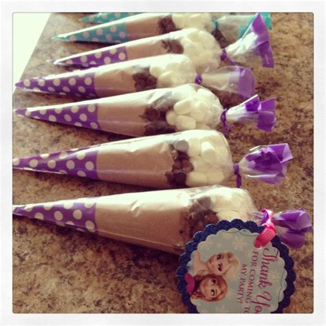 Frozen Giveaways - 17 best images about birthday party ideas disney frozen on pinterest snowflakes