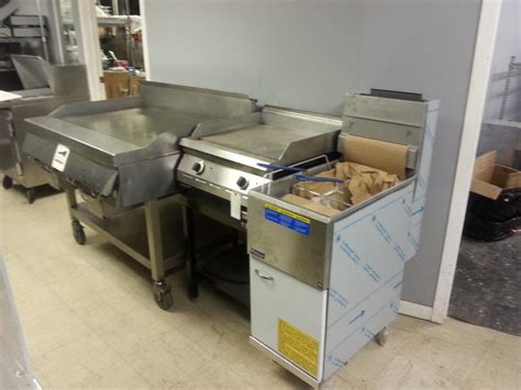restaurant equipment for sale central ottawa inside
