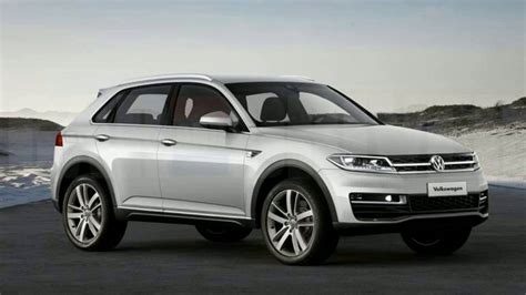 2020 Vw Tiguan by 2020 Volkswagen Tiguan Drive And Specs