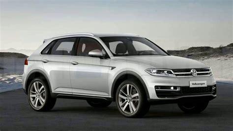 Volkswagen New Models 2020 by 2020 Volkswagen Tiguan Drive And Specs