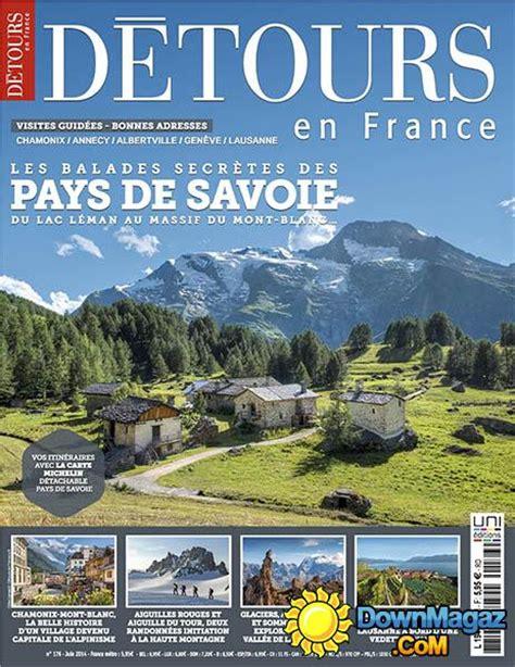 Detopar De Nature d 233 tours en juin 2014 no 176 187 pdf magazines magazines commumity