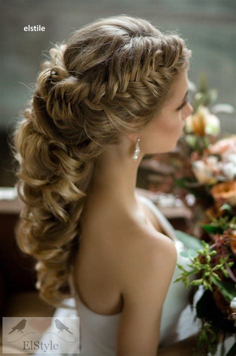 wedding hairstyles at home wedding hairstyles with luscious elegance modwedding