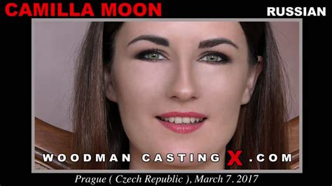 Cadting X by X On Quot New Camilla Moon