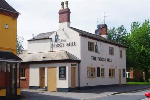 tattoo headless cross redditch the forge mill formerly the dog 169 p l chadwick cc by