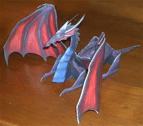Rpg Papercraft - rpg papercraft
