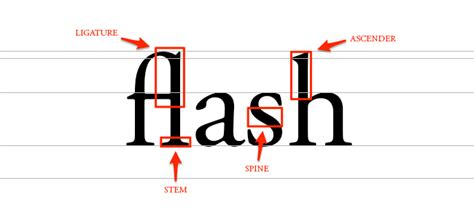 typography tutorial flash typography tutorial for beginners everything you need to