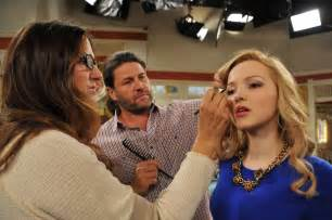 Behind the scenes look at the disney channel s liv and maddie