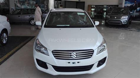 Suzuki Pakistan Prices Suzuki Ciaz 2017 Price In Pakistan Pictures Reviews